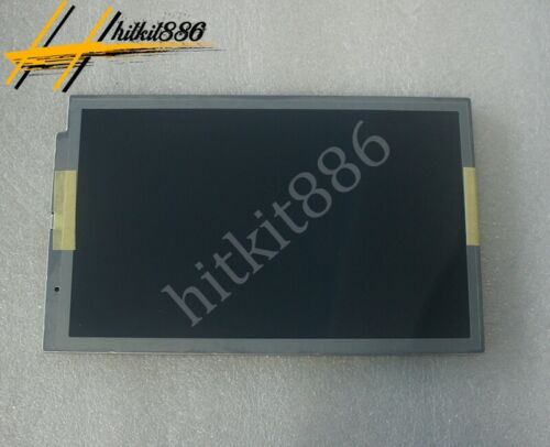 NL8048BC24-01 NLT 9 INCH WVGA 800*480 20pins LVDS Interface TFT LCD Display