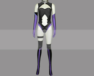 Custom Made Fate/Grand Order Shielder Mash Kyrielight Cosplay Costume Outfit Buy