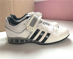 ADIDAS ADIPOWER WEIGHTLIFTING / SQUAT SHOES