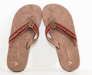 Size 8, Women's American Eagle Outfitters Sandals, never worn