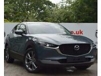 2021 Mazda CX-30 2.0 Skyactiv-X MHEV GT Sport 5dr Hatchback Hatchback Petrol Man