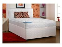 The Winchester Double or Single Bed