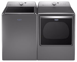 COMBO Laveuse/Sécheuse MAYTAG - COMBO Washer/Dryer