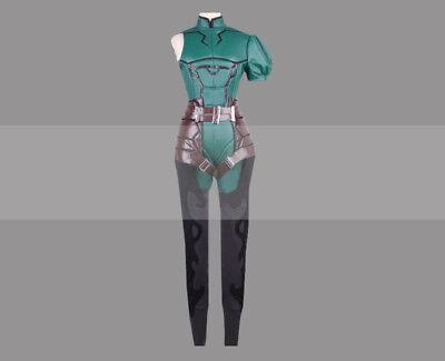 Custom Made Fate/Zero Lancer Diarmuid Ua Duibhne Cosplay Costume Outfit for Sale