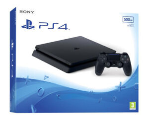 Extremely Rare Jailbroken PS4, with 2.5TB HD, 90 total games