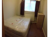 Cosy Double Room in Canary Wharf Bills Included