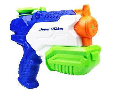 Hasbro Nerf Super Soaker Wasserpistole Spritzpistole Pistole Burst II A9461EU7