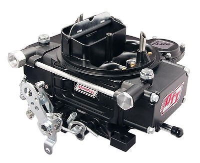 Quick Fuel 600 CFM Carburetor Carb Black Diamond Vacuum Electric BD-1957 CUSTOM