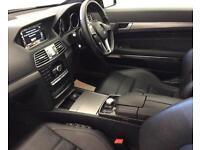 Mercedes-Benz E250 FROM £94 PER WEEK!