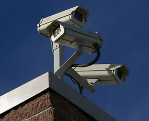 CCTV Cameras and Alarm Systems For your Home and business