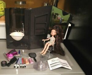 Bratz Magic Make-up Hair Salon