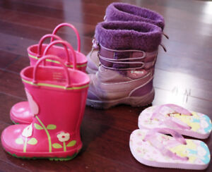 Baby Shoes (size 5)
