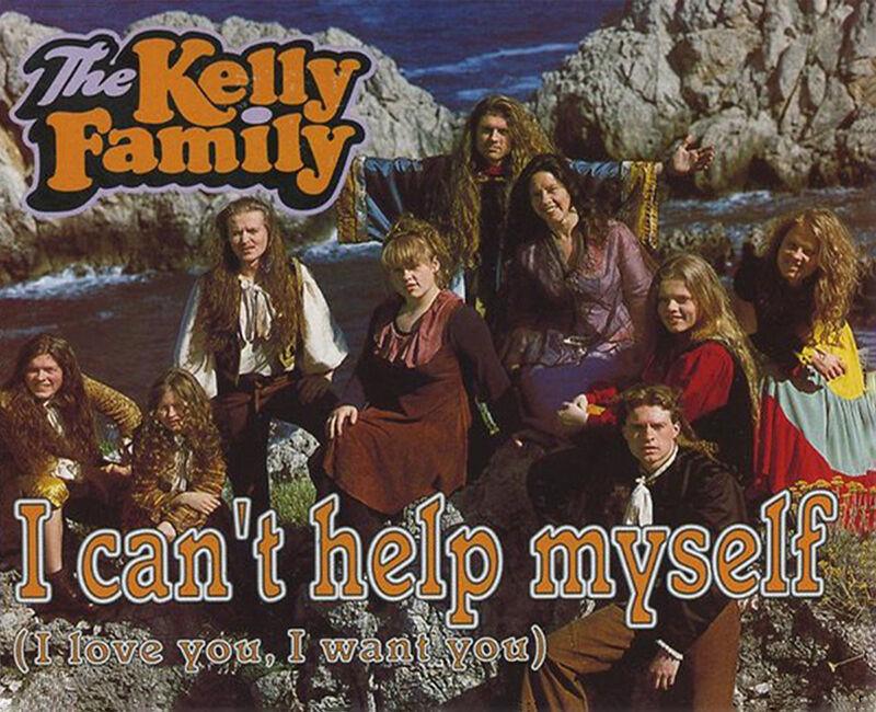 Die Geschichte der Kelly Family