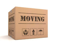Call me for Moving I Can help You Move Fast