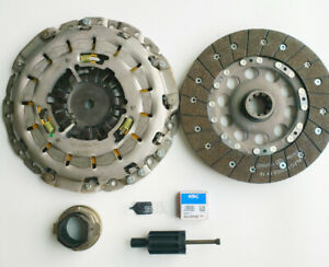 LUK RepSet Clutch Kit BMW E46 M3 S54 6 SPEED