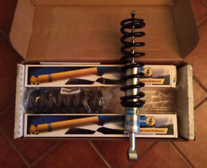 Toyota Tacoma Off-road Bilstein 6112 Strut Kit