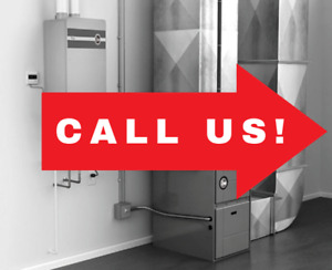 Need a New Natural Gas Furnace Or a High Efficiency Gas Heater?