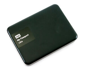 Collector's Edition WD Ultra 2TB USB 3.0 Portable Hard Drive