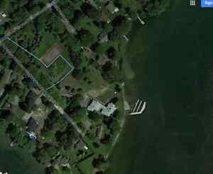 Terrain vue sur l'eau a Riviere-Beaudette West Island Greater Montréal image 4