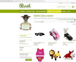 Costume, déguisement pour Halloween pour chien ou chat Saguenay Saguenay-Lac-Saint-Jean image 2