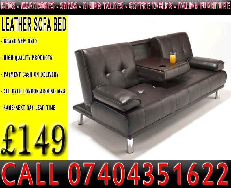 Cinema Style Sofa Bed Ezhandui Com