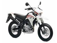 WANTED: Yamaha XT125X 2010/2011