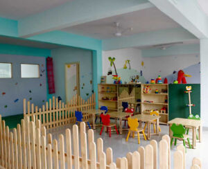 90-100 kids daycare for sale Cal.
