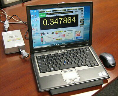 Give New Capabilities To Your Keyence Ls-5001 Measurement System - Ls5041 -video