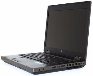 Portable - HP Probook 6475B