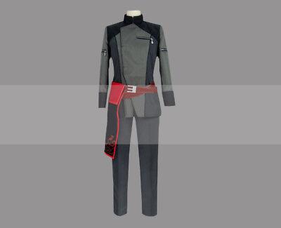 Custom Made RWBY Volume 5 Adam Taurus Cosplay Costume Outfit Buy