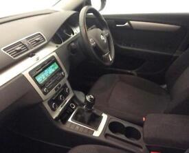 Volkswagen Passat 2.0TDI ( 140ps ) FROM £36 PER WEEK.