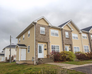 AFFORDABLE AND FULLY FINISHED HOME IN BROOKSIDE WEST