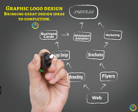 Graphic & Logo Design Professional & Affordable