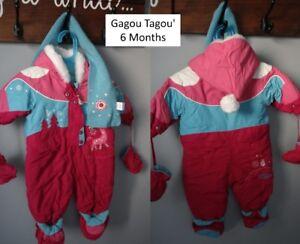 012e830f2 Gagou Tagou Snow