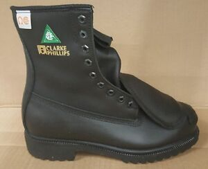 39befe1d9180 STC R33530MT Work Boots - Unused