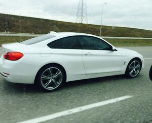 2016 BMW 4-Series 428i xDrive Coupe (2 door)