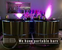 Elite Bartending Service and Photobooths