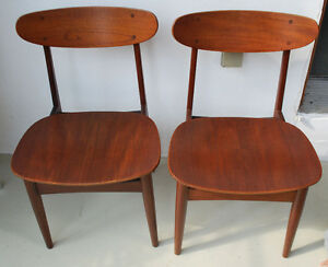 LOOKING FOR - Teak Furniture - Top $$ Paid