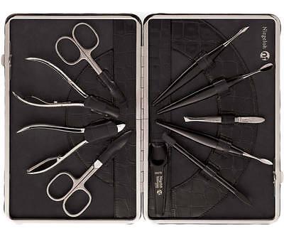 Kroko XL Manicure Set (Solingen, Germany)