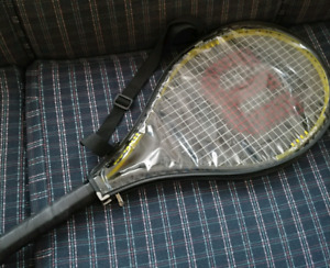 FOR SALE - tennis racket