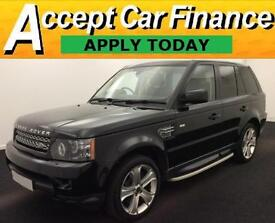 Land Rover R ROVER SPORT FROM £160 PER WEEK!