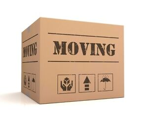 NEED MOVING BOXES ~ ASAP