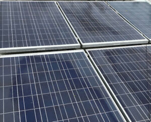 Complete 20 Panel Solar System - ON/Off Grid - 4kW - 6kW