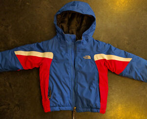 The North Face Winter Jacket Toddler size 2