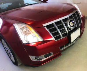 WOW!!! 2011 Cadillac CTS CTS4 AWD, FULLY LOADED, 1st owner