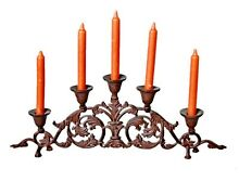 Cast Iron Filigree Candle Holder Penrith Penrith Area Preview
