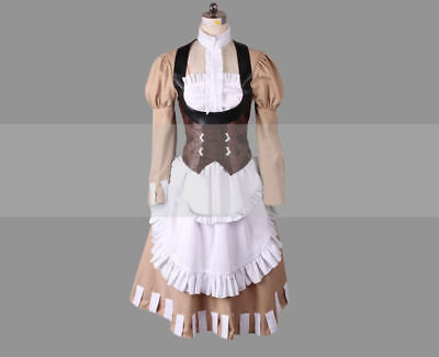 Custom Made Fire Emblem Awakening Lissa Cosplay Costume Outfit for Sale - Cosplay Costume For Sale