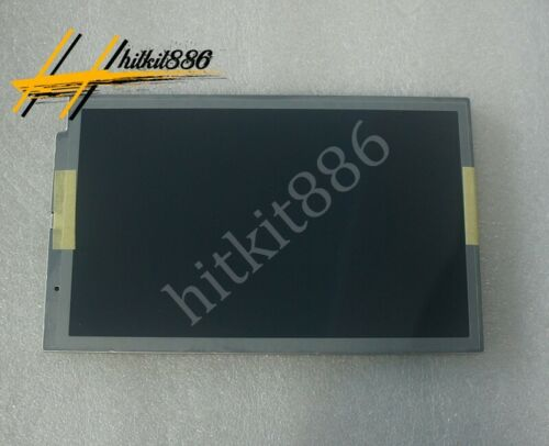 NL8048BC24-09D NLT 9 INCH WVGA 800*480 20pins LVDS Interface TFT LCD Display