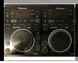 Pioneer CDJ 350s