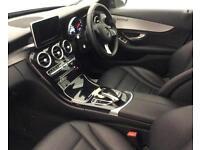 MERCEDES-BENZ C220 C250 D AMG LINE SPORTSE PREMIUM PLUS AUTO FROM £103 PER WEEK